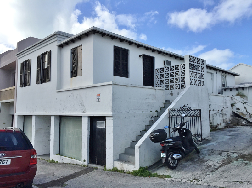 Additional photo for property listing at Maynes Building 62 King Street   Hamilton, HM12 Bermuda