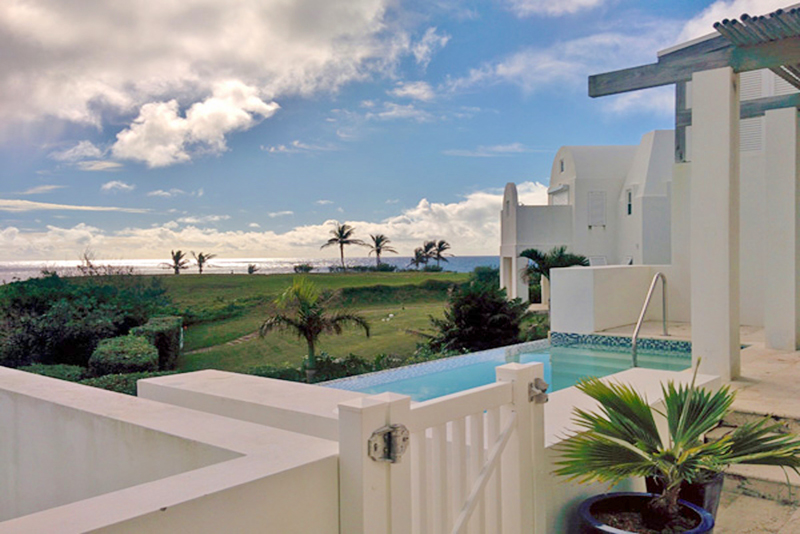 Condo / Townhouse plat /Appartement pour l Vente à Ariel Sands Sea Sprite 5 Dill Lane Devonshire Parish, DV07 Bermuda