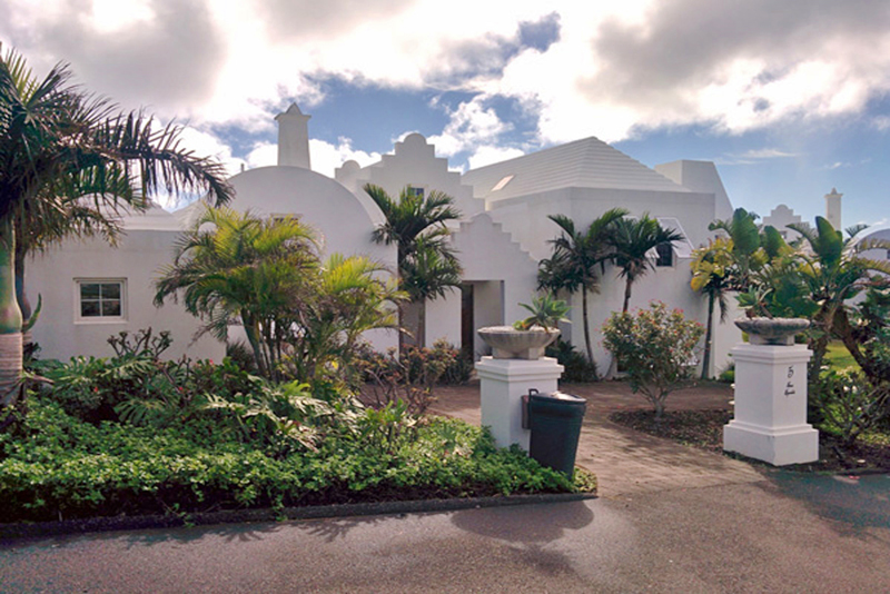 Additional photo for property listing at Ariel Sands Sea Sprite 5 Dill Lane   Devonshire Parish, DV07 Bermuda