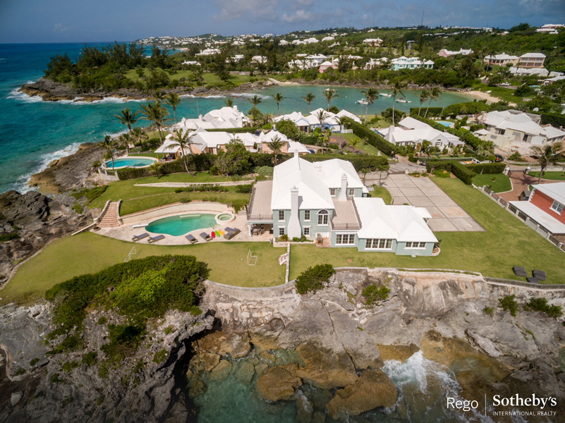 Additional photo for property listing at Seascapes 27 Devon Point Lane   Devonshire Parish, FL05 Bermuda