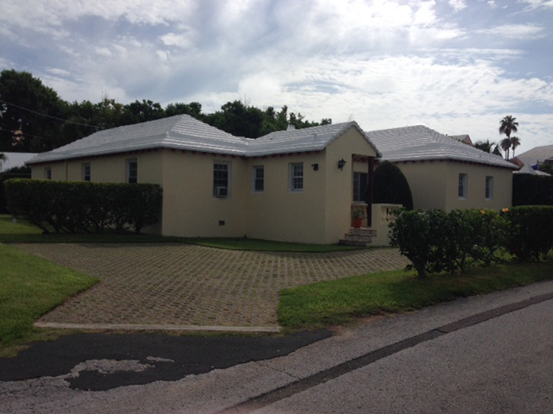 House for Sale at Nicolia Cottage 9 Sousa Estate Road Devonshire Parish, FL01 Bermuda