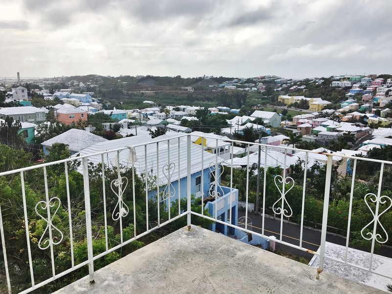 Additional photo for property listing at Cavendish Heights 11 Fourth Avenue   Devonshire Parish, HM20 Bermuda