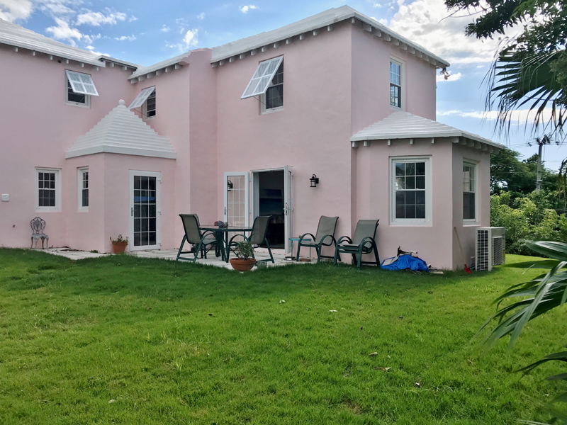 Additional photo for property listing at Rathgar 1 Middle Road   Devonshire Parish, HM20 Bermuda