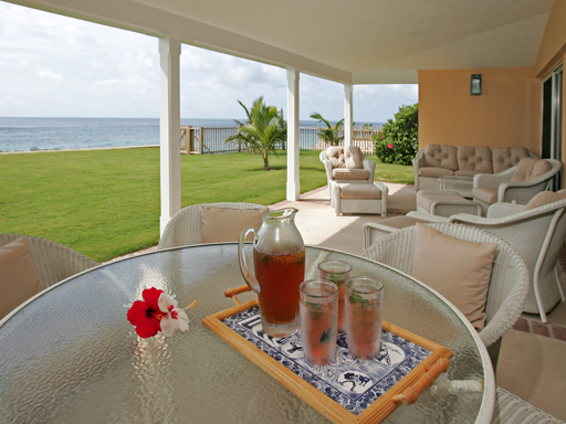 Additional photo for property listing at Coral Sea 14 South Road   Hamilton Parish, HS02 Bermuda