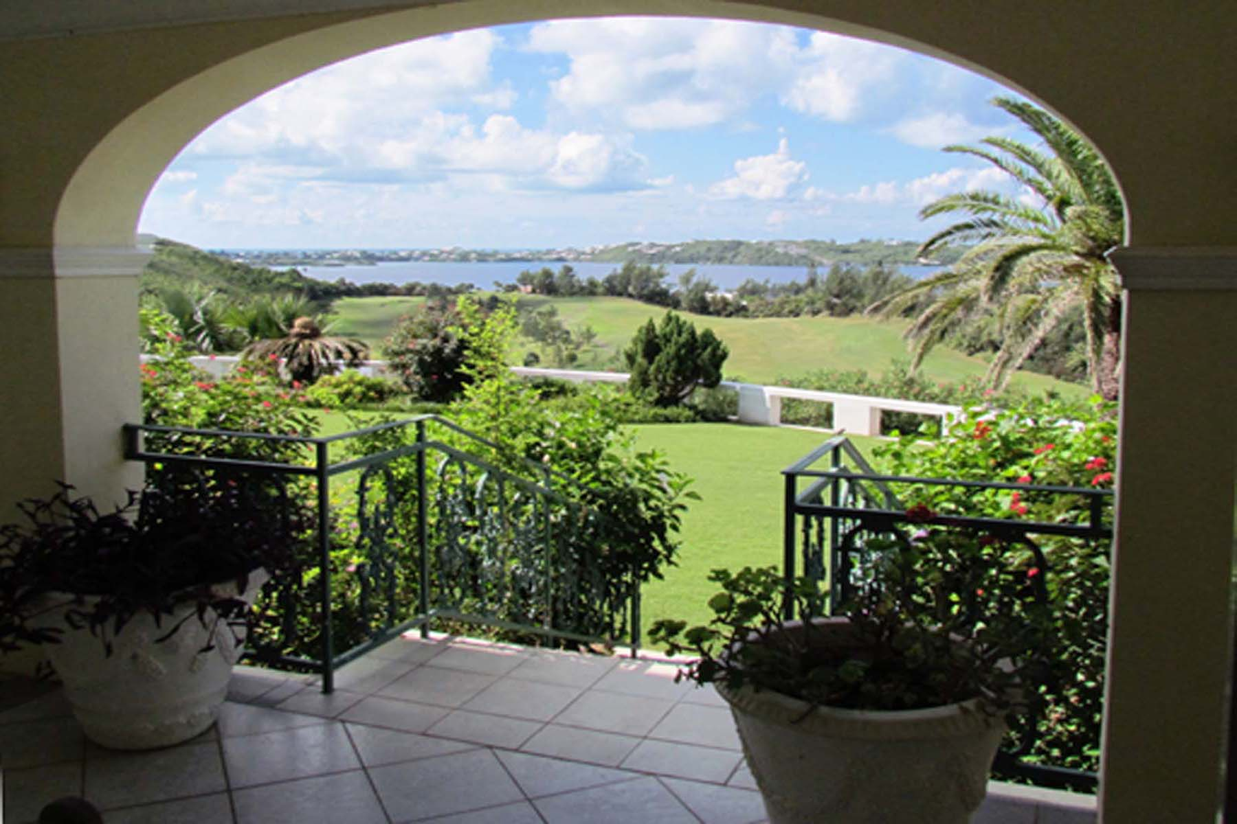 Additional photo for property listing at Forty Palms 15 Glebe Hill, Tuckers Town   Hamilton Parish, HS02 Bermuda