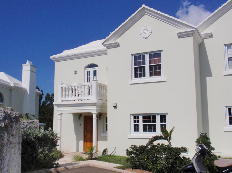 Condo / Townhouse / Flat for Sale at West Point Unit 5 5 West Point Lane Hamilton Parish, CR01 Bermuda