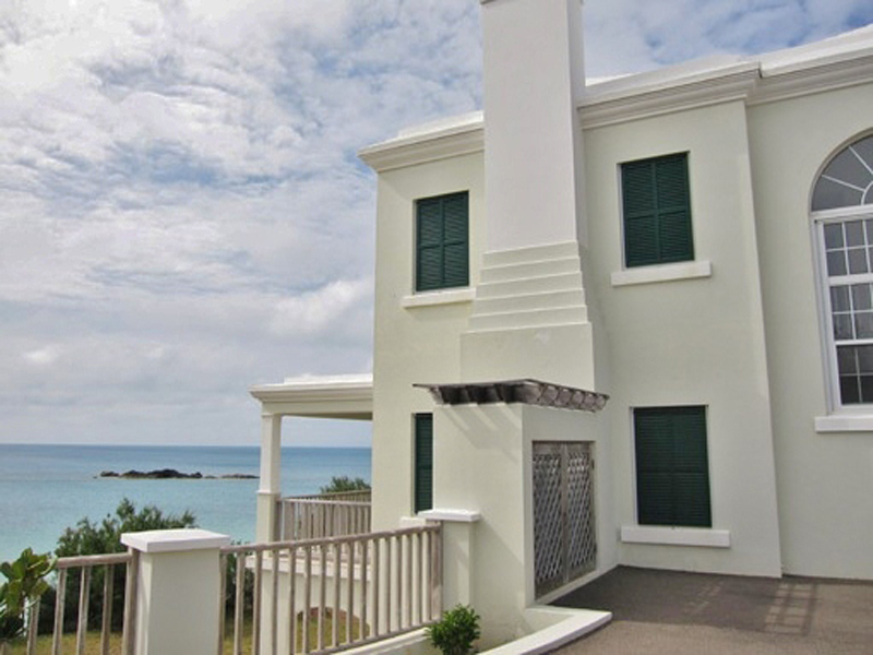 Condo / Townhouse / Flat for Sale at West Point Unit 4 4 West Point Lane Hamilton Parish, CR01 Bermuda