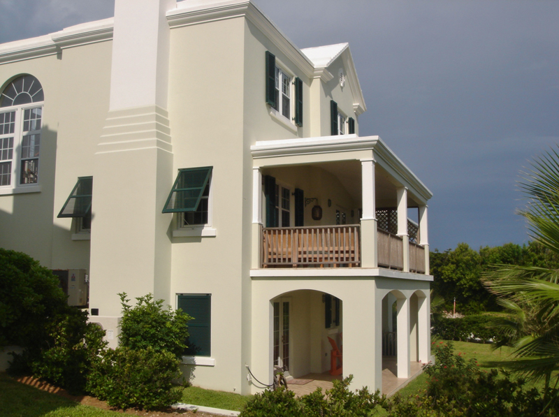 Condo / Townhouse / Flat for Sale at West Point Unit 3 4 West Point Lane Hamilton Parish, CR01 Bermuda