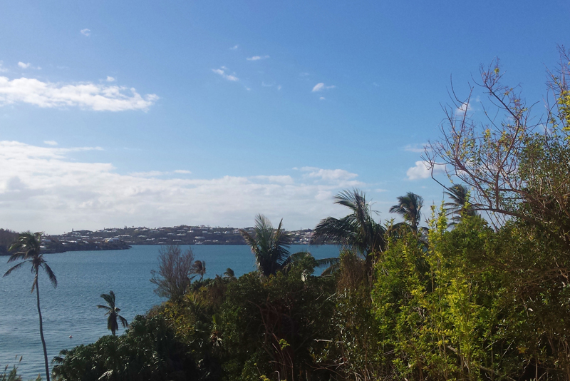Additional photo for property listing at Clingstone Lane Lot 4    Hamilton Parish, CR04 Bermuda