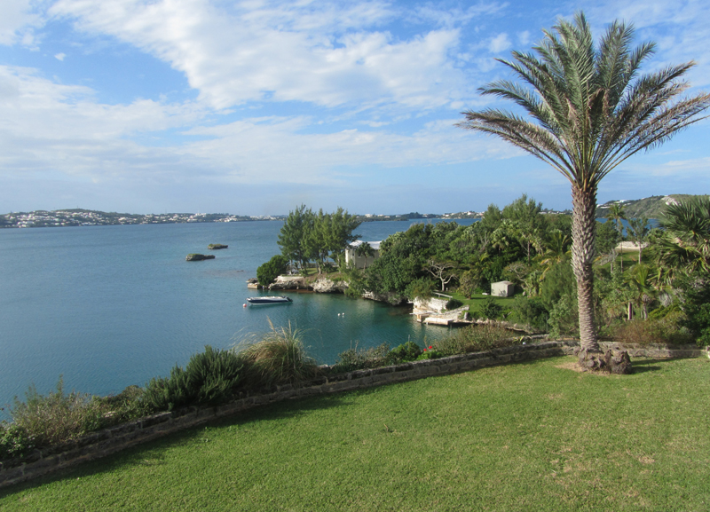House for Sale at Harrington House 41 Harrington Sound Road Hamilton Parish, CR04 Bermuda