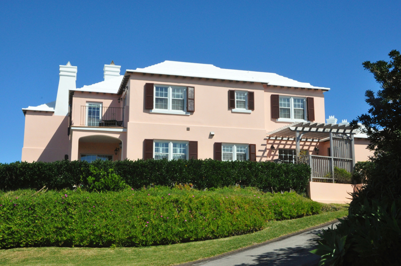 Condo / Townhouse / Flat for Sale at Mount Wyndham Unit 31 7 Mount Wyndham Drive Hamilton Parish, CR04 Bermuda