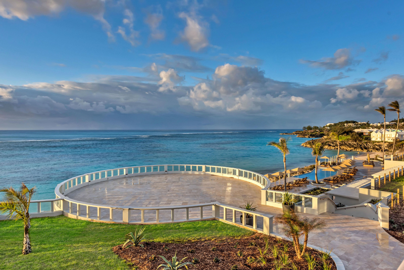 Additional photo for property listing at The Villas at the Loren - Hibiscus 116 South Road   Hamilton Parish, HS01 Bermuda