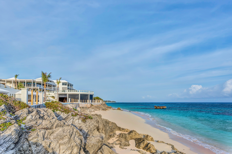 Additional photo for property listing at The Villas at The Loren 116 South Road   Hamilton Parish, HS01 Bermuda