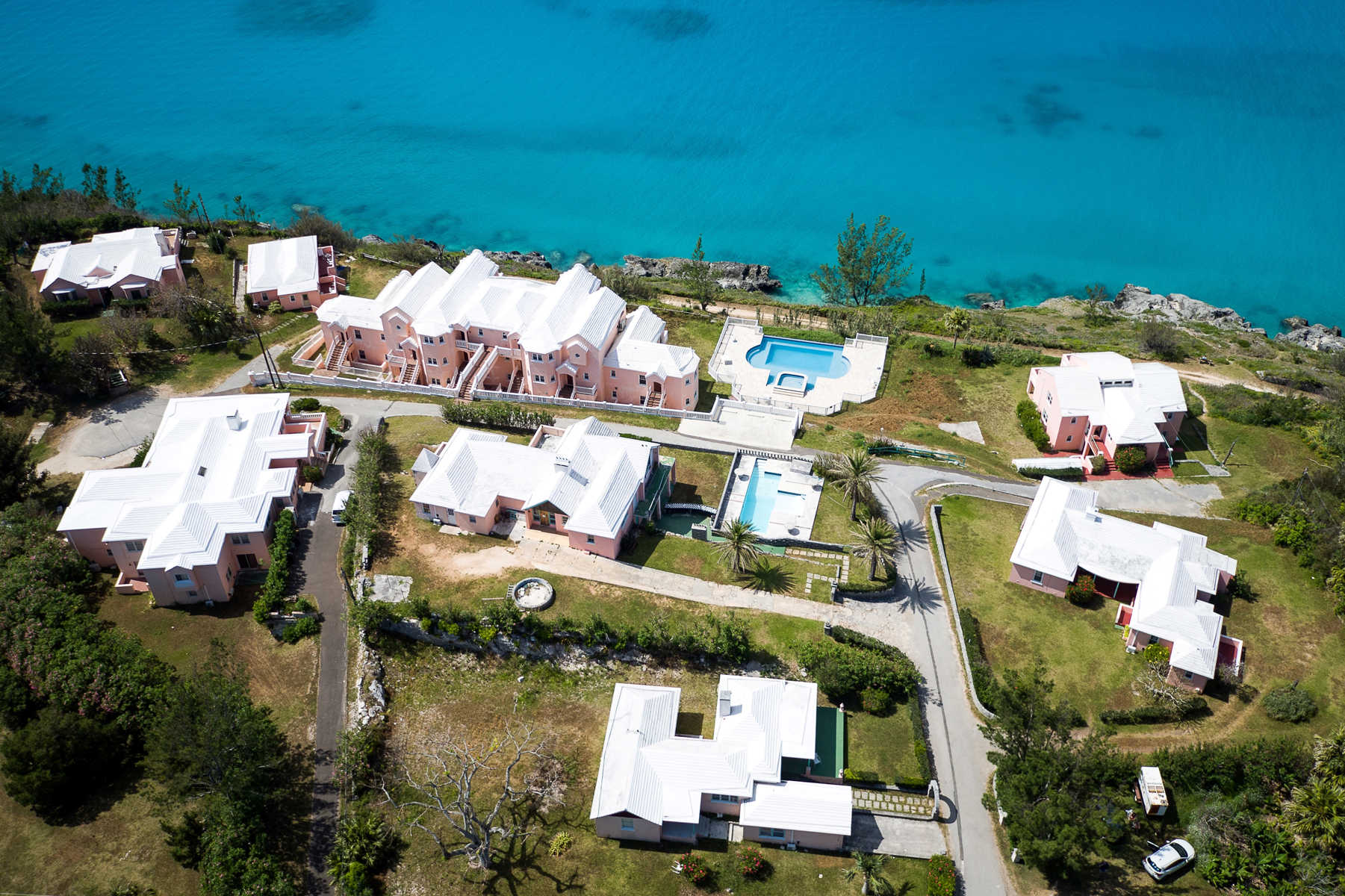 Resort / Hotel for Sale at Properties and Lands at Sandy Lane Sandy Lane Hamilton Parish, CR02 Bermuda