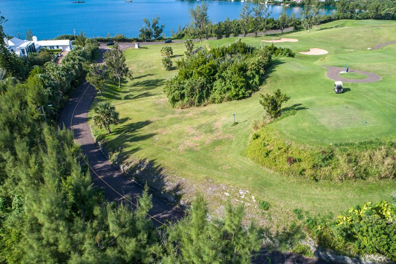 Additional photo for property listing at Paynters Road Site 4 Sit Paynters Road   Hamilton Parish, HS02 Bermuda