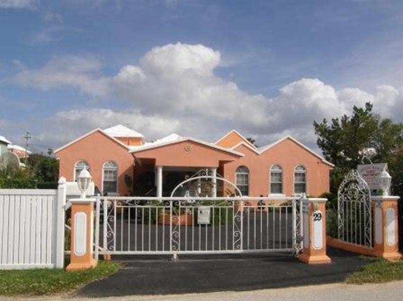House for Sale at Dawkins Manor 29 St. Michaels Road Paget Parish, PG34 Bermuda