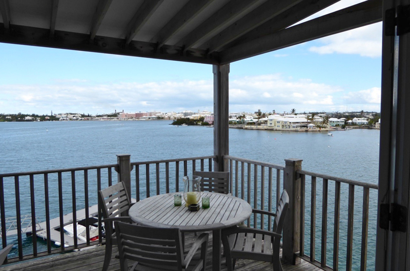 Additional photo for property listing at The Wharf Unit 17 1 Harbour Road   Paget Parish, PG01 Bermuda