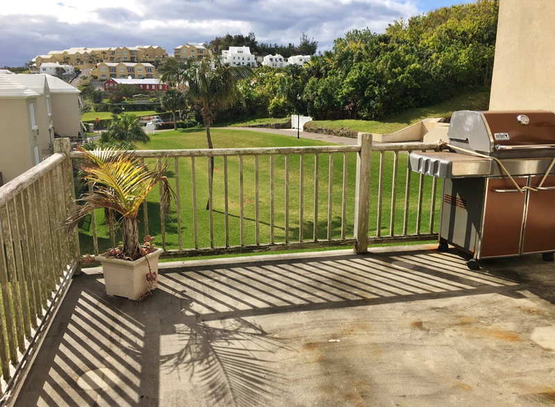 Condo / Townhouse / Flat for Sale at Loughlands Unit 82 82 Harmony Close Paget Parish, PG03 Bermuda