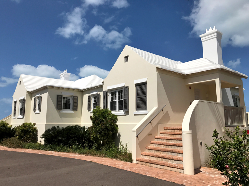 Condo / Townhouse / Flat for Sale at Keepsake Cottages Unit 5 25A Harbour Road Paget Parish, PG02 Bermuda