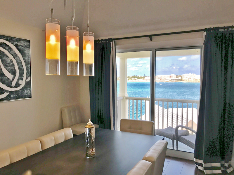 Condo / Townhouse / Flat for Sale at Keepsake Cottages Unit 2 25 Harbour Road Paget Parish, PG02 Bermuda