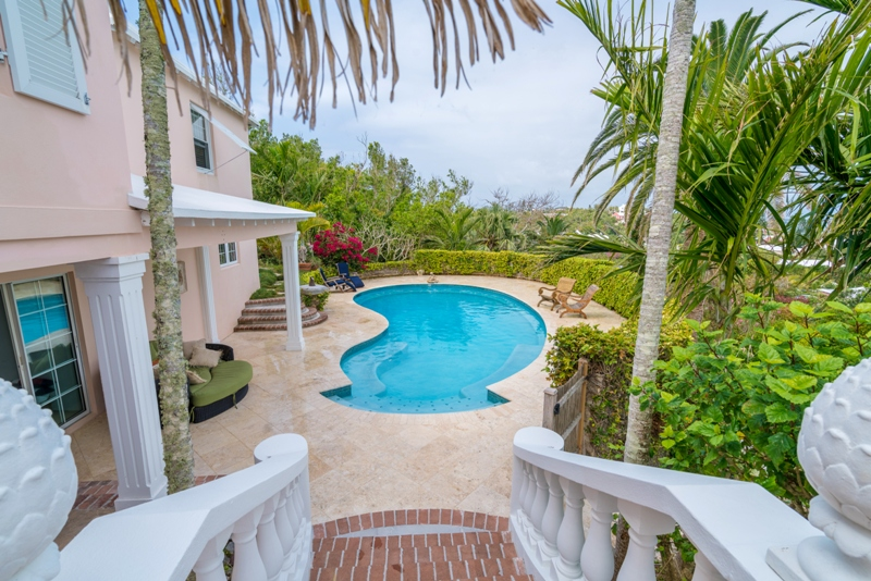 Additional photo for property listing at Greenbower 6 Trimingham Hill   Paget Parish, PG05 Bermuda