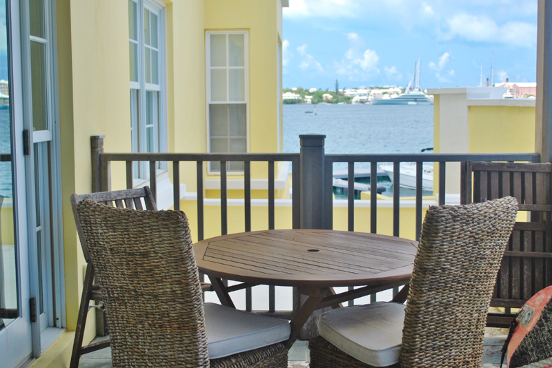 Condo / Townhouse / Flat for Rent at The Wharf Unit 2 1 Harbour Road Paget Parish, PG01 Bermuda