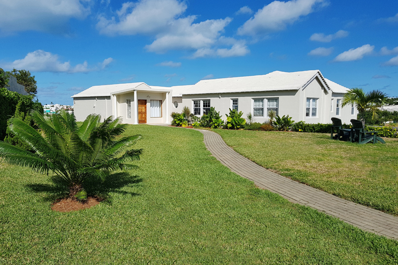 Additional photo for property listing at Moondance 6 Windcrest Drive   Paget Parish, PG05 Bermuda