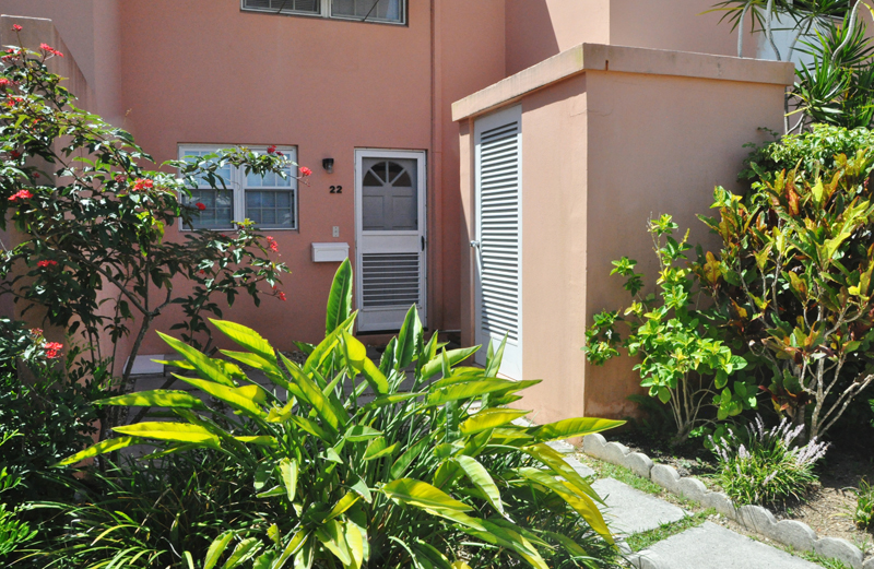 Condo / Townhouse / Flat for Sale at Paget Townhouse Unit 22 2 Town House Drive Paget Parish, PG04 Bermuda
