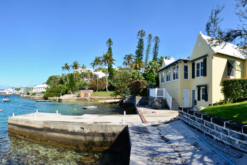 Additional photo for property listing at Denvy 63 Harbour Road   Paget Parish, PG02 Bermuda