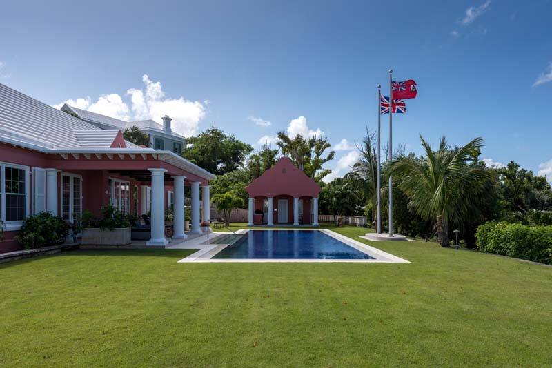 Additional photo for property listing at Fairholme 144 Harbour Road   Paget Parish, PG05 Bermuda