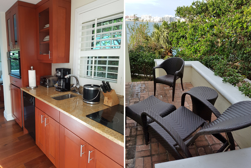 Additional photo for property listing at Newstead Belmont Hills Unit 421 27 Harbour Road   Paget Parish, PG01 Bermuda