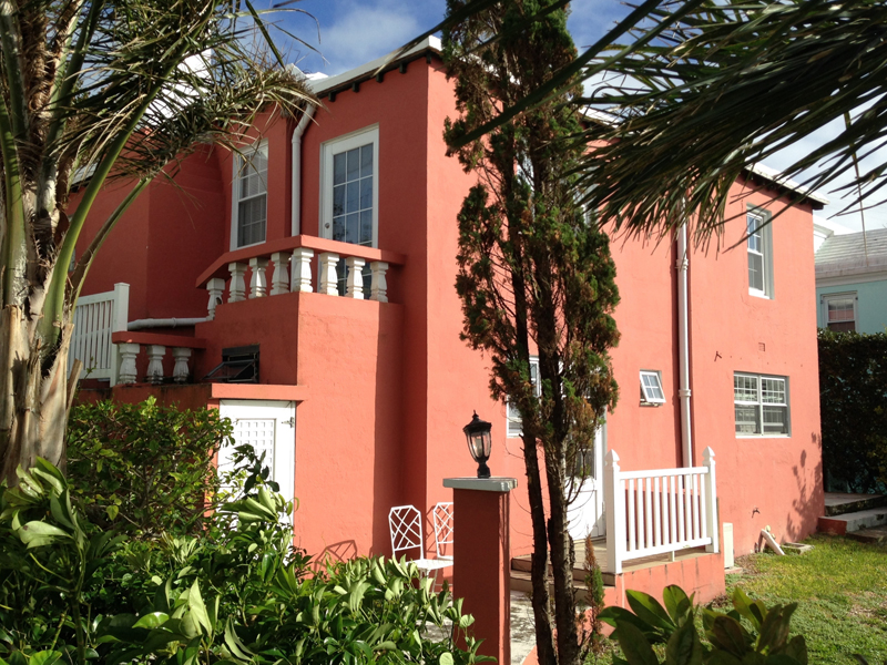 House for Sale at Jo Mar 2 White Sands Road Paget Parish, PG06 Bermuda