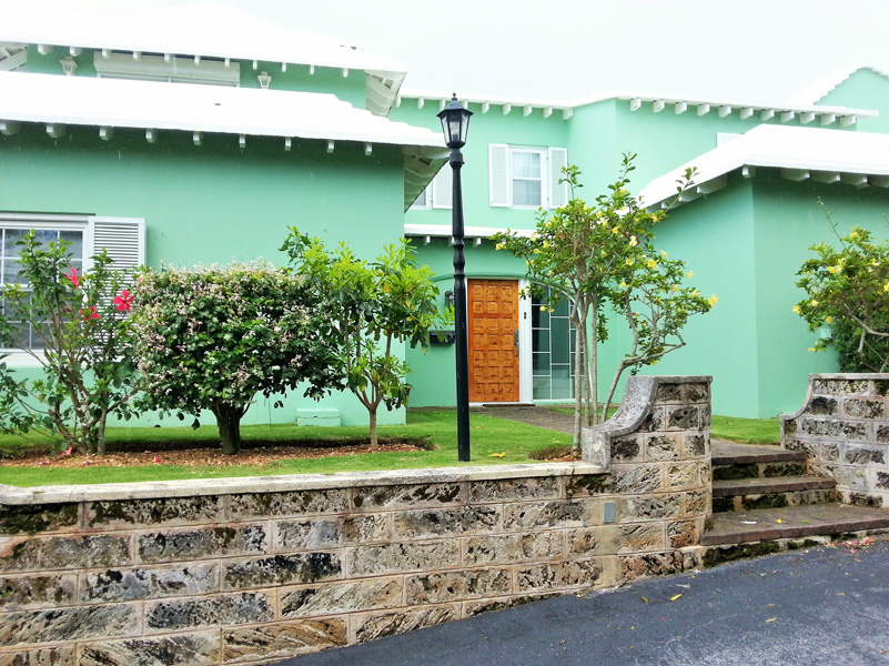 Condo / Townhouse / Flat for Sale at Panorama Unit 6 34 Astwood Road Paget Parish, DV04 Bermuda