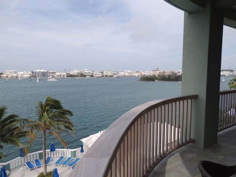 Additional photo for property listing at Newstead Belmont Hills Unit 640 & 641 27 Harbour Road   Paget Parish, PG 02 Bermuda