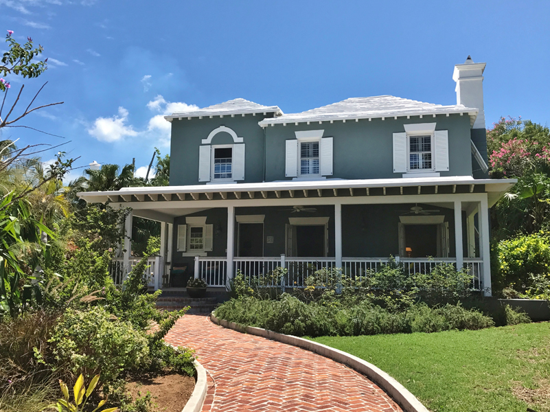 House for Sale at Fernbank 31 Pitts Bay Road Pembroke Parish, HM06 Bermuda