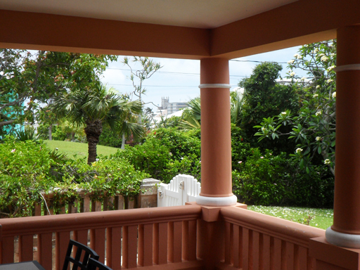 Additional photo for property listing at Cedar Crest Unit 2 12C Ferrar's Lane   Pembroke Parish, HM08 Bermuda