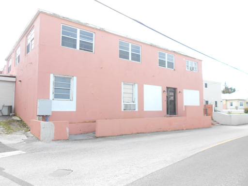 Comercial por un Venta en Happy Valley Pembroke Parish, Bermuda