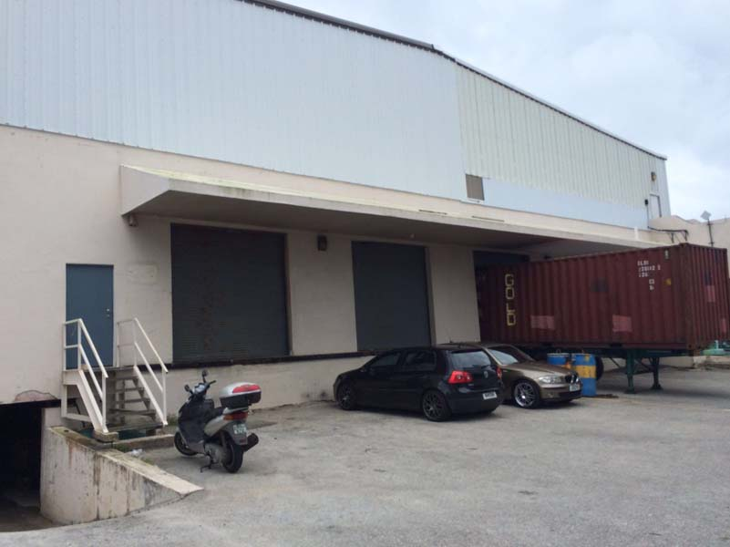 Additional photo for property listing at A.S. Cooper Warehouse Pembroke Parish, Bermuda