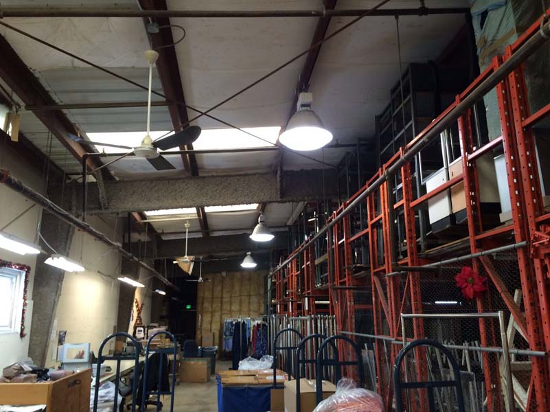Additional photo for property listing at A.S. Cooper Warehouse Pembroke Parish, 百慕大