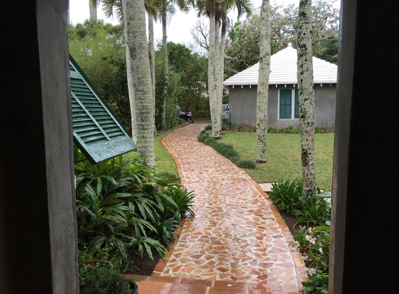 Additional photo for property listing at Hard-A-Lee 6 Between The Walls   Pembroke Parish, HM06 Bermuda