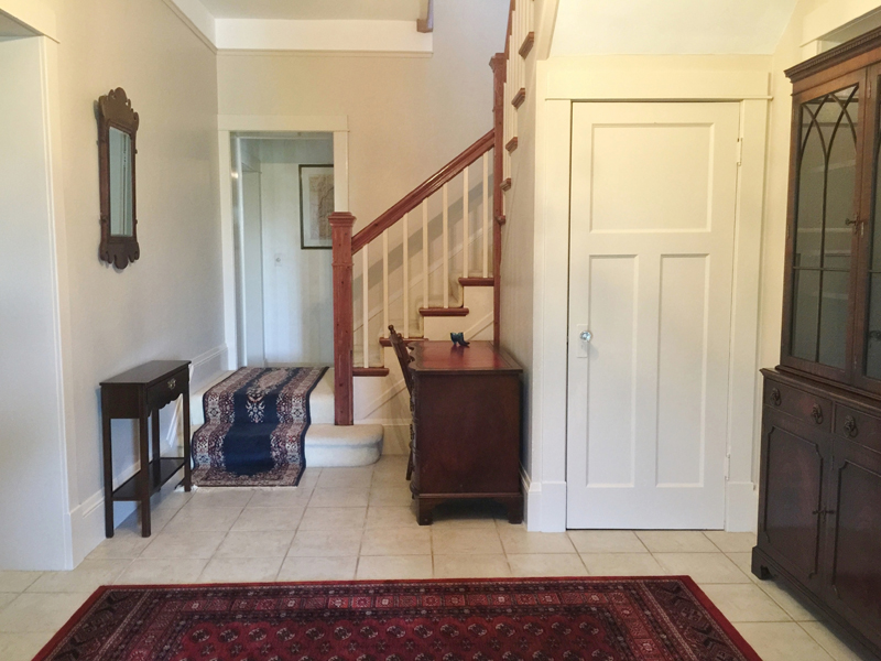 Additional photo for property listing at Chequers 17 Whitney Avenue   Pembroke Parish, HM13 Bermuda