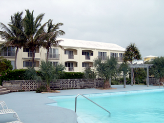 Condo / Townhouse / Flat for Rent at Harbour Gardens 6 Paget Parish, Bermuda