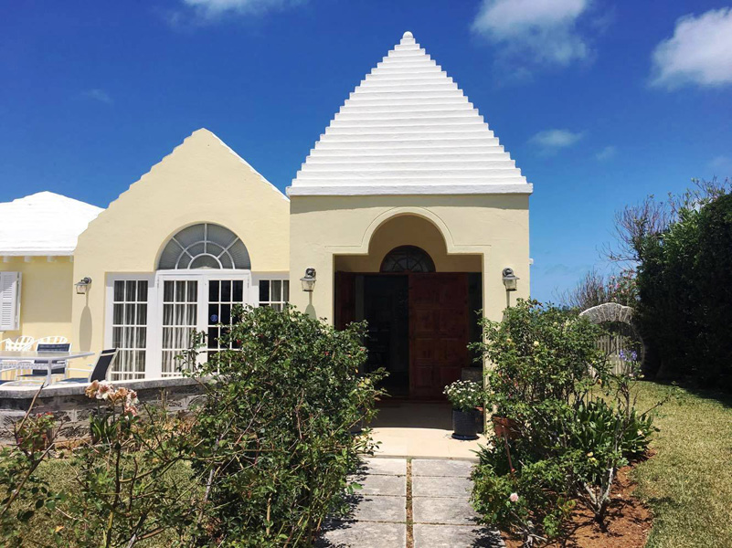 Additional photo for property listing at Marisol 12 Burgess Point Road   Warwick Parish, WK04 Bermuda