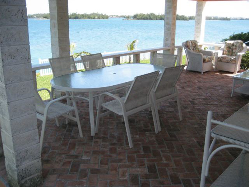 Additional photo for property listing at Sea Venture 16 Burgess Point, Riddells Bay   Warwick Parish, WK 04 Bermuda