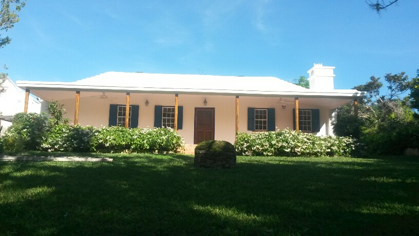House for Rent at Locusts Hamilton Parish, Bermuda
