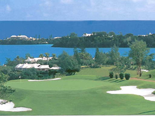 Short Term / Vacation Rentals for Rent at Tucker's Point Residents Club St Georges Parish, Bermuda