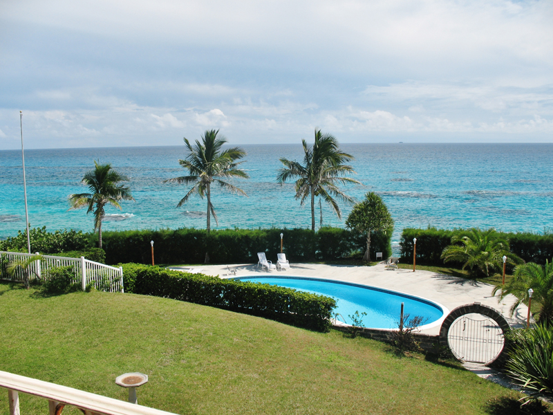 Additional photo for property listing at Sea Cliffs Unit 12 34 South Shore Road   Warwick Parish, WK02 Bermuda