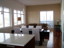 Additional photo for property listing at Park Place Unit 705 6 Dundonald Street   Hamilton, HM10 Bermuda