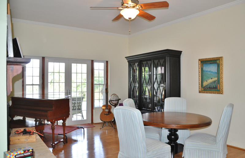 Additional photo for property listing at Holly Berry 25 Salt House Lane   Smith's Parish, FL08 Bermuda