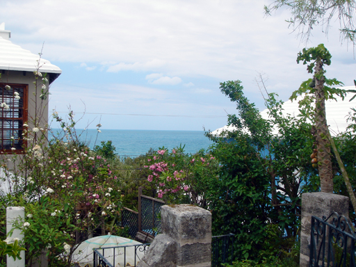 Additional photo for property listing at Frognal Apt Devonshire Parish, Bermuda